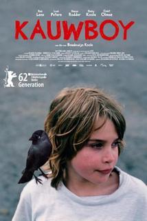 Plakát k filmu: Kauwboy