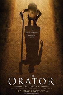 Plakát k filmu: Řečník