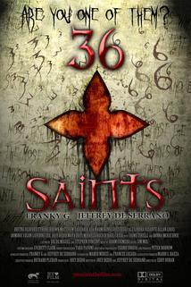 36 Saints  - 36 Saints