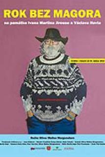 Plakát k filmu: Rok bez Magora