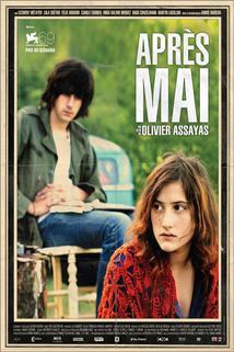 Plakát k filmu: Cosi je ve vzduchu