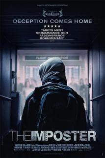 Plakát k filmu: Podvodník