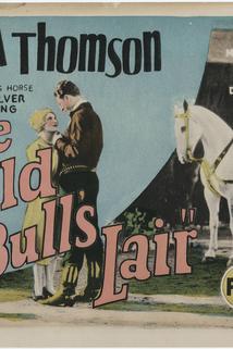 The Wild Bull's Lair