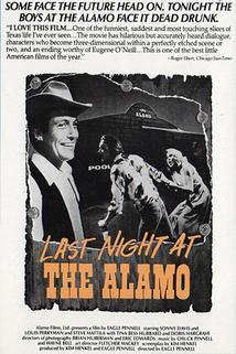 Poslední noc v Alamu