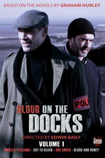 Deux flics sur les docks - Les anges brisés  - Les anges brisés