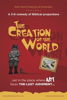Stvaranje sveta  - Stvaranje sveta