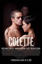 Plakát k filmu: Colette
