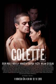 Colette  - Colette