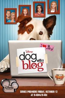 Pes a jeho blog  - Dog with a Blog
