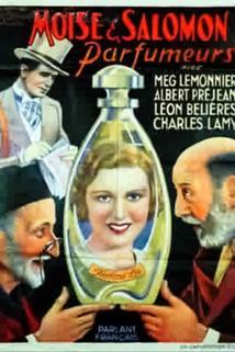 Moïse et Salomon parfumeurs
