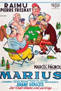 Marius  - Marius