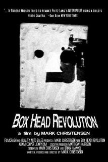 The Box Head Revolution  - The Box Head Revolution