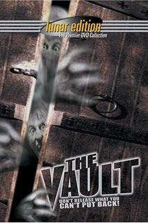 The Vault  - The Vault