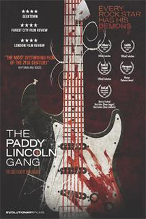The Paddy Lincoln Gang  - The Paddy Lincoln Gang
