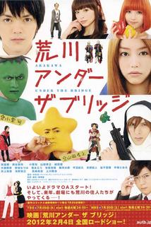 Arakawa Under the Bridge
