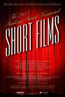 2005 Academy Award Nominated Short Films