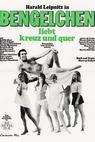 Bengelchen liebt kreuz und quer (1968)