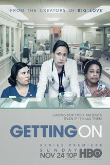 Getting On  - Getting On