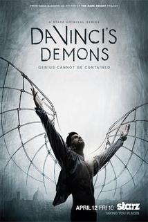 Da Vinci's Demons  - Da Vinci's Demons