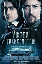 Plakát k filmu: Victor Frankenstein