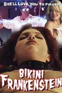 Bikini Frankenstein