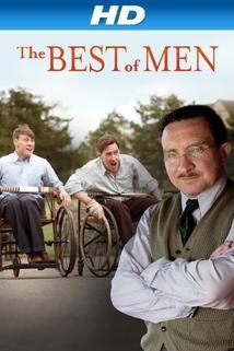 Nejlepší muži