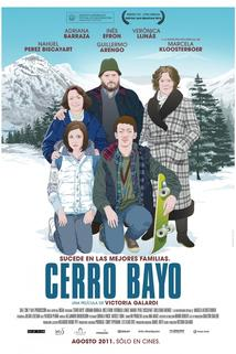 Cerro Bayo  - Cerro Bayo
