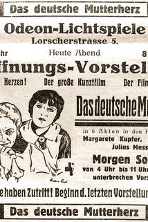 Das deutsche Mutterherz