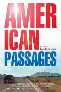 Plakát k filmu: American Passages