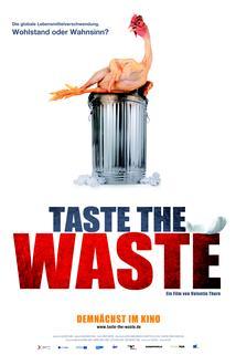 Plakát k filmu: Z popelnice do lednice?