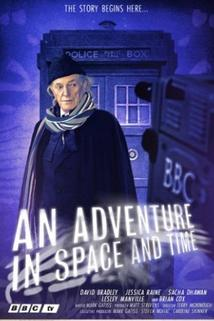 An Adventure in Space and Time  - An Adventure in Space and Time