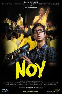 Plakát k filmu: Noy