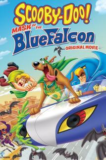 Scooby Doo: Maska Modrého sokola
