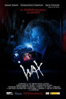 Wax  - Wax