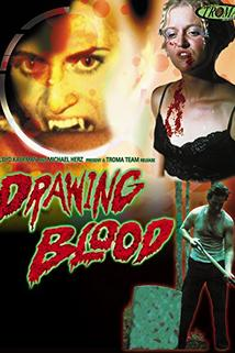 Sergio Lapel's Drawing Blood  - Sergio Lapel's Drawing Blood