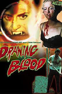 Sergio Lapel's Drawing Blood