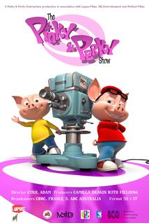 Pinky and Perky Show