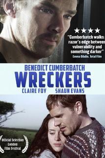 Příliš mnoho tajemství  - Wreckers