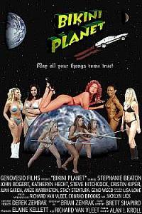 Bikini Planet