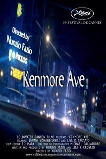 Kenmore Ave