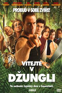 Vítejte v džungli  - Welcome to the Jungle