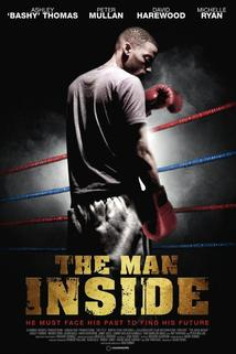 The Man Inside  - The Man Inside
