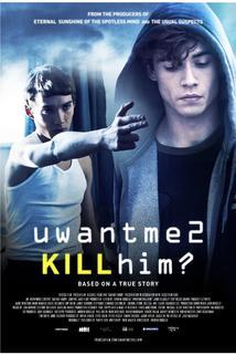 Chceš, abych ho zabil?