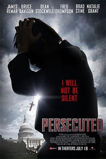 Pronásledovaný  - Persecuted