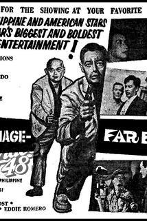 Espionage: Far East