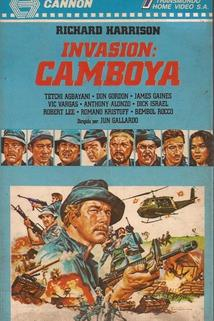 Intrusion: Cambodia