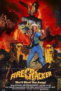 Firecracker  - Firecracker