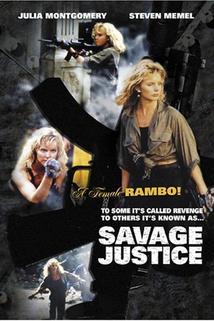 Krutá spravedlnost