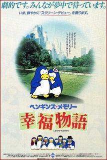 Penguin's Memory - Shiawase monogatari