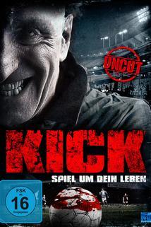 Kick  - Kick